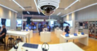 Güvenlik ve Kamera Sistemleri